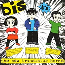 New Transistor Heroes By Bis (1997-03-27)