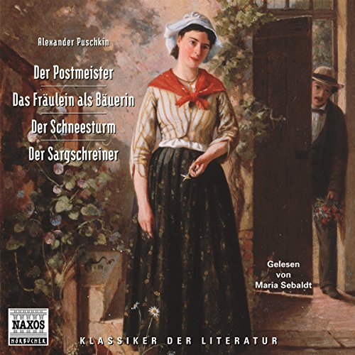 Der Postmeister cover art