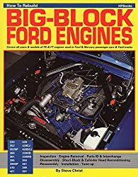 ford engine book