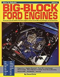 Ford FE V8 Engine