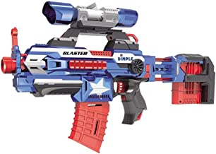 Best dimple foam dart attack blaster Reviews