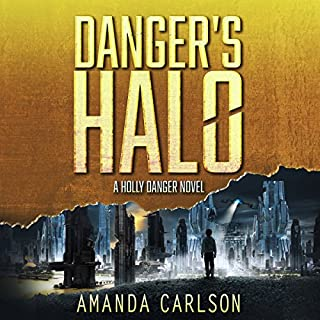Danger's Halo cover art