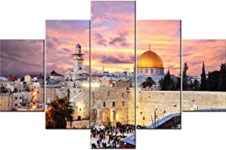 Best a picture of jerusalem Reviews