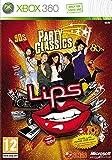 Microsoft Lips - Juego (Xbox 360, FRE, FRE, Xbox 360)