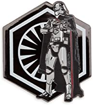 Disney Star Wars Captain Phasma Limited Edition Pin - The Force Awakens