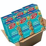 Enjoy Life Crunchy Cookies, Soy free, Nut free, Gluten free, Dairy free, Non GMO, Vegan, Chocolate...