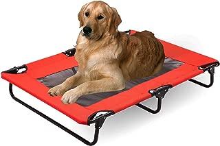 dog bed mesh