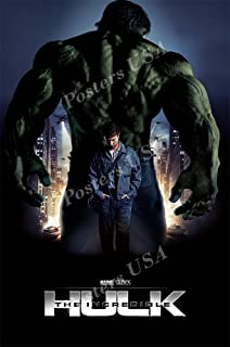 Best the incredible hulk poster 2008 Reviews