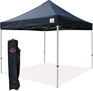 pop up work tent