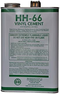 rh products hh 66 vinyl cement