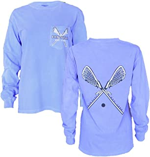 Lacrosse Long Sleeve Pocket Shirt