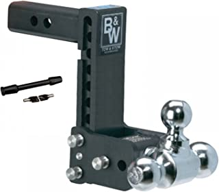 adjustable tow hitch australia