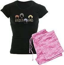 CafePress Golden Girls Minimalist Pajamas Women's PJs