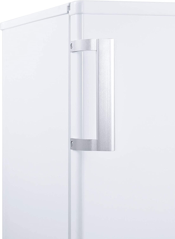 Mini-K/ühlschrank ohne Gefrierfach Breite: 55 cm Wei/ß Candy CCTLS 542WHN LED-Beleuchtung 127 Liter 39 dBA