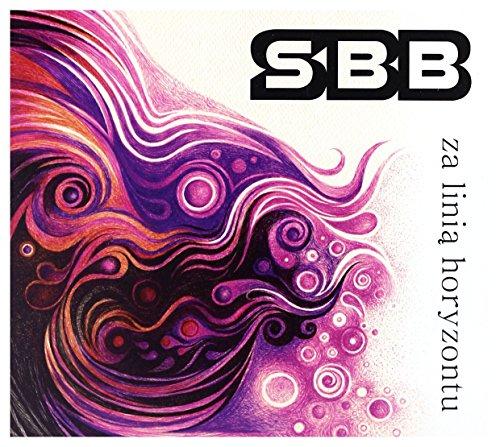 SBB: Za LiniÄ Horyzontu [CD]