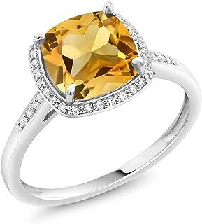 Best white gold diamond snake ring Reviews