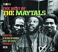 Best Of by Maytals