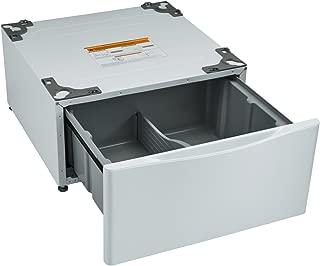 Best laundry pedestal drawer Reviews