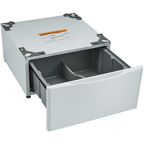 Laundry Pedestal Amazoncom