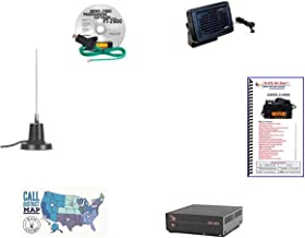 Yaesu FT-2900R Accessory Pack Bundle - - Programming Software/Cable - Nifty Guide - MFJ-1728B Mag Mount Antenna - Samlex SEC 1223 Power Supply - Yaesu MLS100 Mobile Speaker and Ham Guides Pocket Reference Card Bundle!
