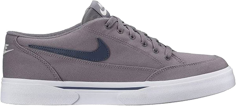 grau herren Turnschuhe Textile '16 GTS Nike 840300 006