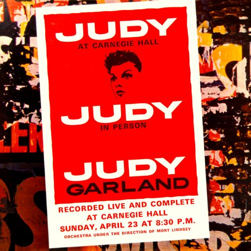 Judy At Carnegie Hall / Judy In Person