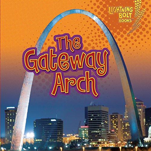 The Gateway Arch copertina