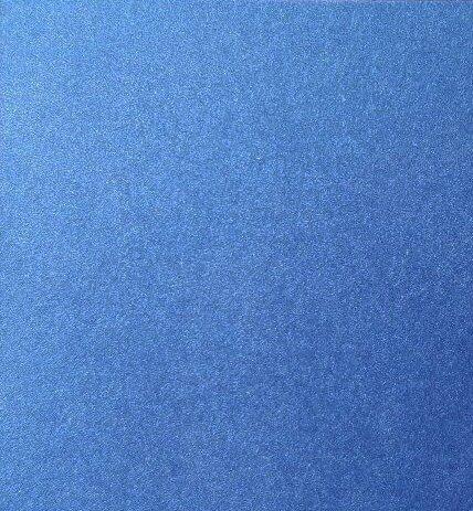 Top Lamination PU-kunststof, 50 vellen, glanzend blauw, DIN A4, 210 x 297 mm, 250 g/m2, blauw metallic, volledig gekleurd