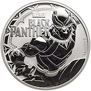 Best black panther coin Reviews