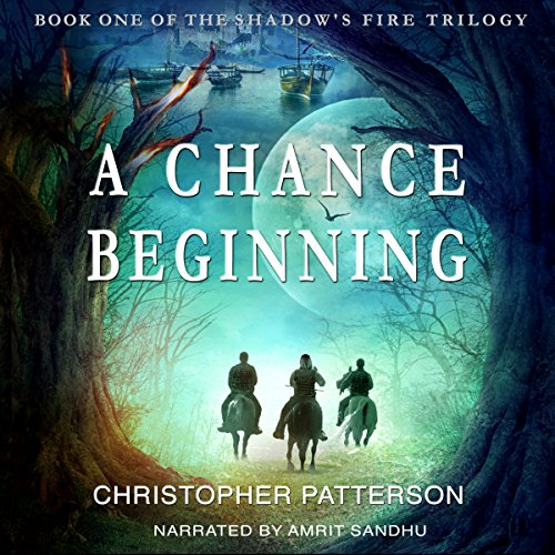 A Chance Beginning cover art