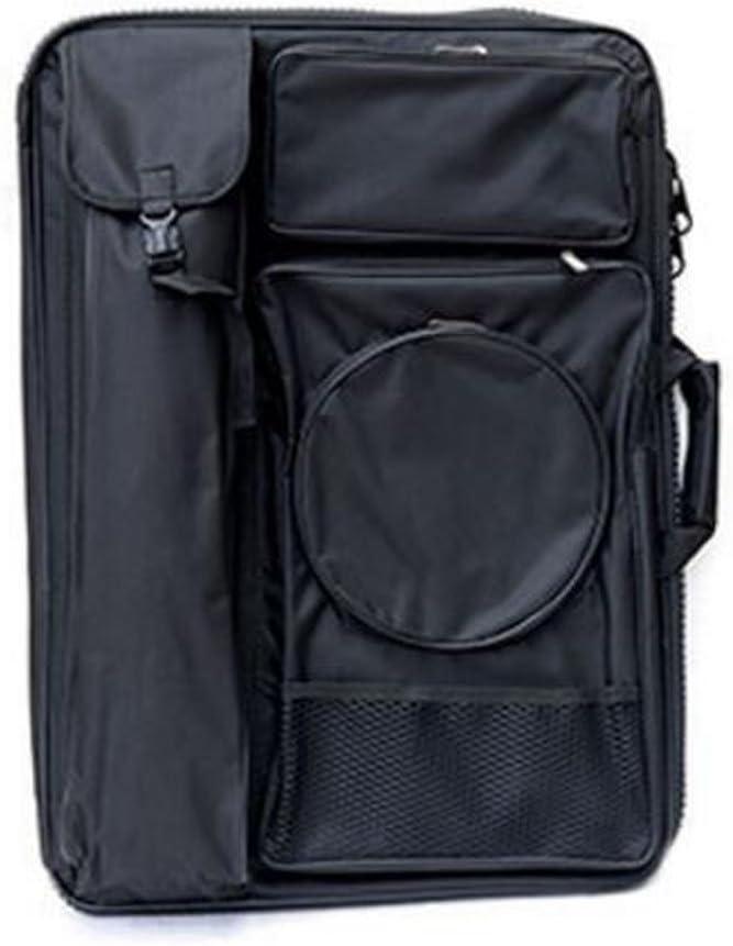 4K Canvas Finally popular brand Portfolio Carry High order ShoulderBag B MultifunctionalDrawboard