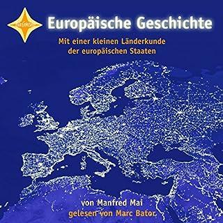 Europäische Geschichte Titelbild