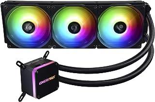 Enermax Liqmax - Refrigeración líquida Negro 360