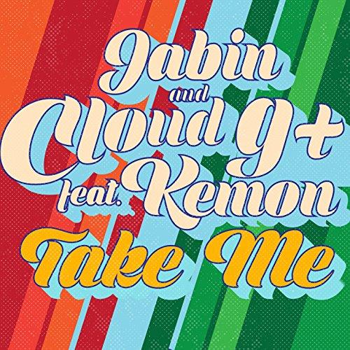 Take Me (feat. Peter Jabin, MC Kemon) [Kid Panel Remix]