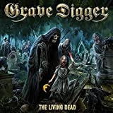 Grave Digger: The Living Dead Ltd Digipack (Audio CD (Limited Edition))