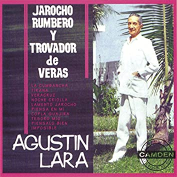 Jarocho Rumbero Y T.