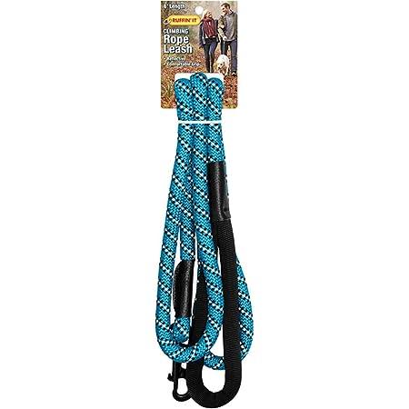 RUFFIN IT Climbing Rope Reflective Leash,
