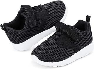 black tennis shoes toddler boy