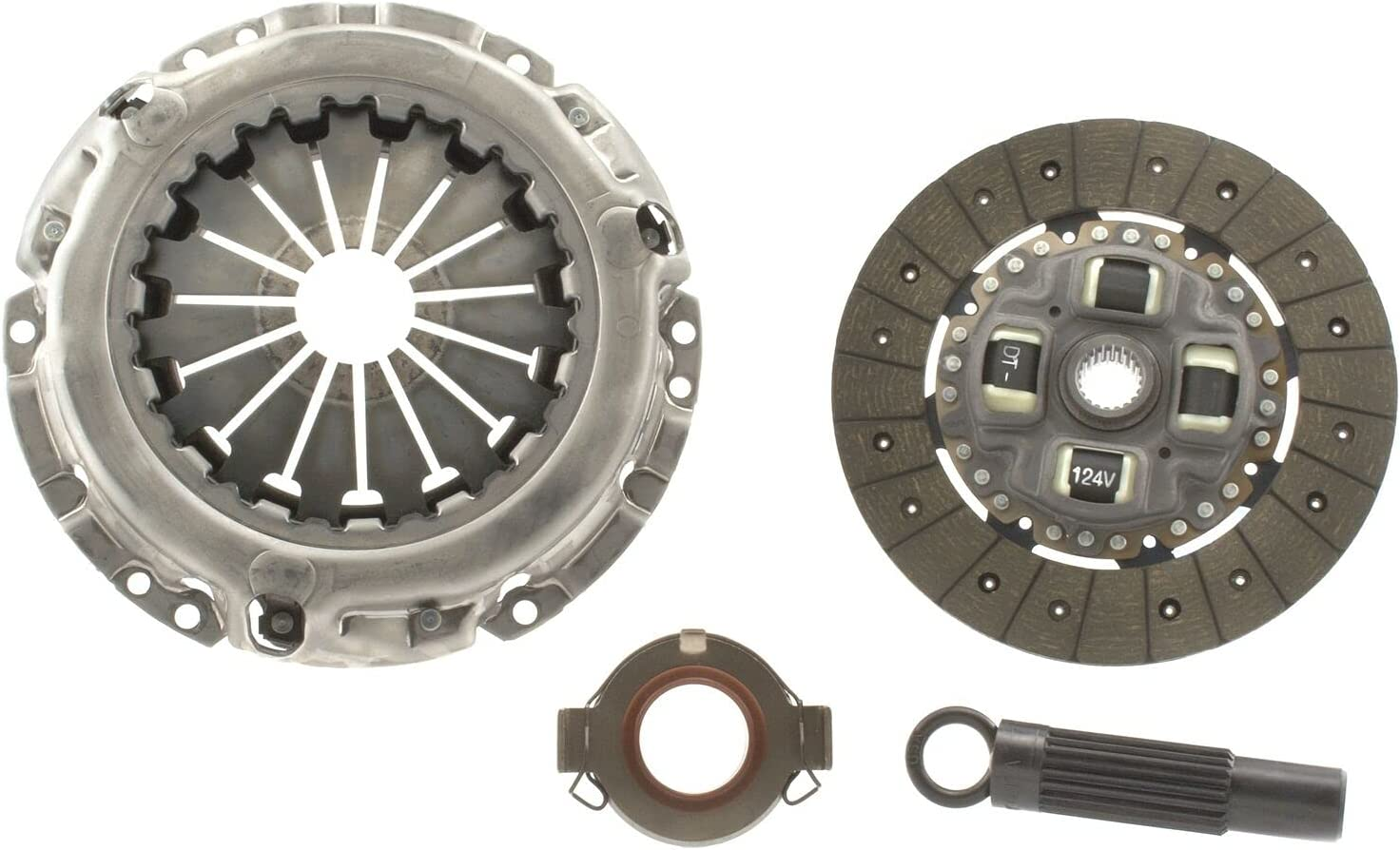 Limited time trial price Beauty products Replacement Value Clutch Kit