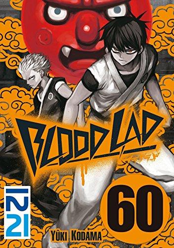 Blood Lad - chapitre 60