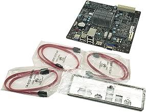 ECS BAT-I/J1900 Intel Bay Trail J1900 DDR3 SATA2 Mini ITX Motherboard/CPU Combo