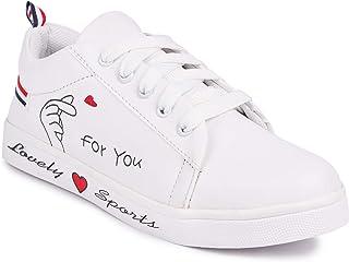 Creattoes Women Sneakers Shoes