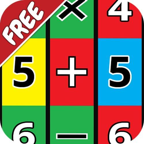 Niños Matemáticas Números Free