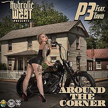 Hydrolic West Presents: Around The Corner (feat. Tavio)