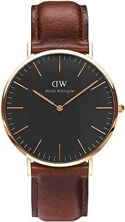 Daniel Wellington - Unisex Watch - DW00100124