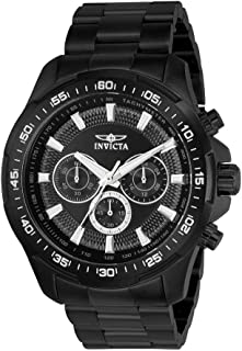 Invicta Men's Speedway Quartz Watch with Stainless-Steel...