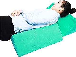 ZYQDRZ Body Wedge Pillow (2Pack), Body Posture Positioning, Based On Ergonomic Design, Used for Pregnant Women, Elderly, Bedridden Patients