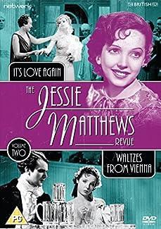 The Jessie Matthews Revue - Volume Two