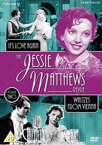 The Jessie Matthews Revue Volume 2 [DVD] [UK Import]