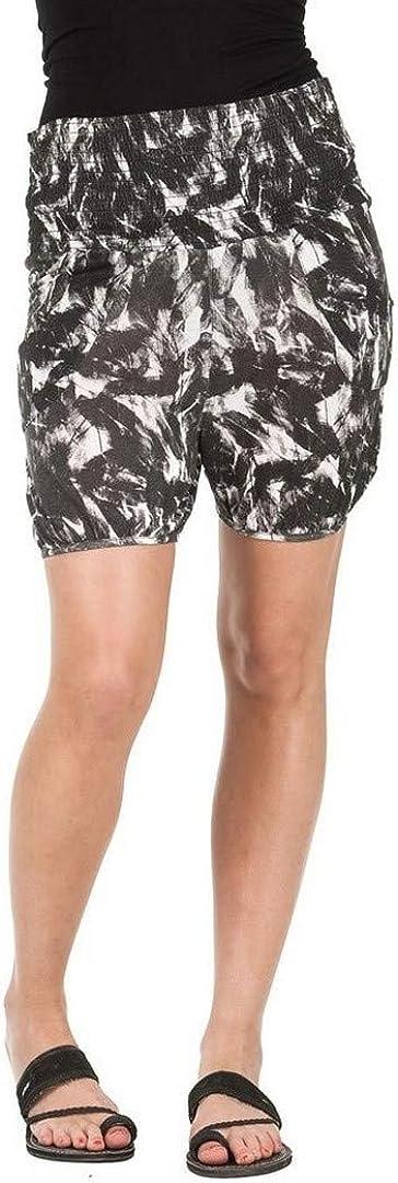 shop Nikita Clothing Over item handling AUGUSTINS Shorts Black